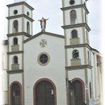Parroquia San Luis de Almaguer