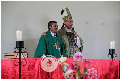 Confirmaciones en San Miguel, La Vega