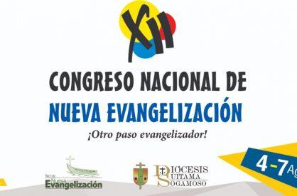 XII Congreso de Nueva Evangelización