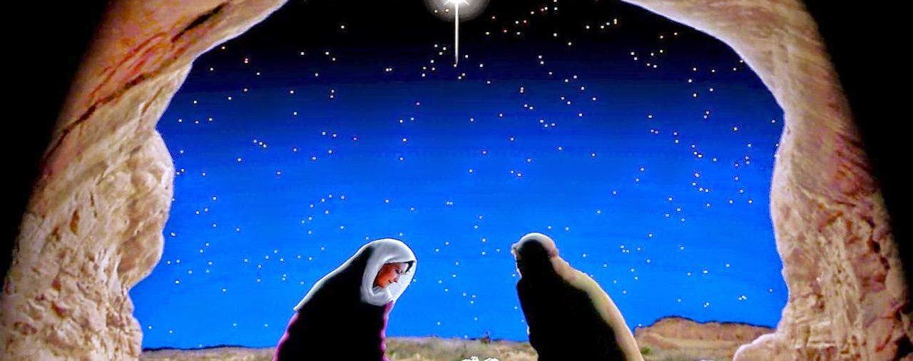 Navidad es cercanía de Dios