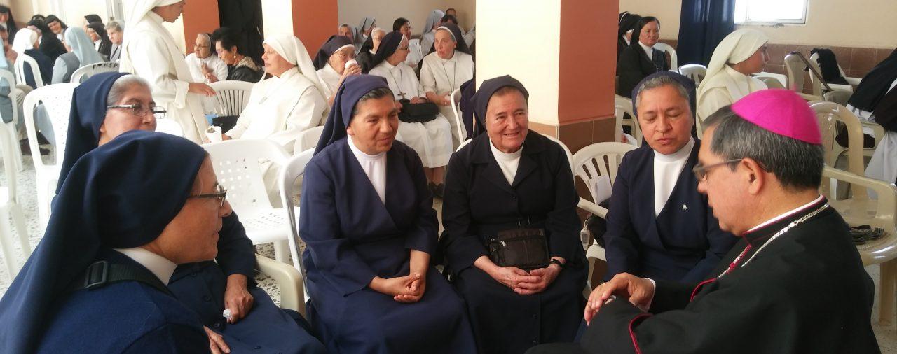 Visita a Casas Religiosas