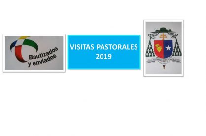 Visitas Pastorales 2019