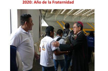 2020: Año de la Fraternidad