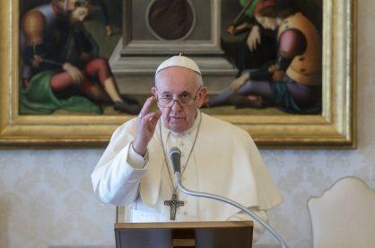 Cómo seguir la oración del Papa del 27 de marzo
