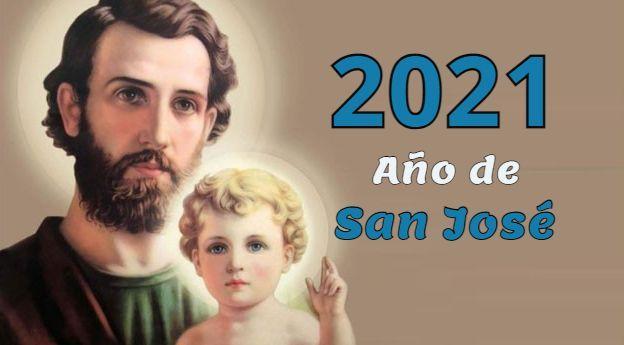 Apertura del año de San José en la Arquidiócesis de Popayán