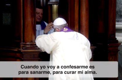 Intención de Oración del Papa Francisco para el mes de marzo
