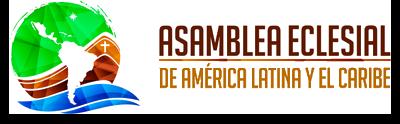 El logotipo y significado de la Asamblea Eclesial de América Latina y del Caribe